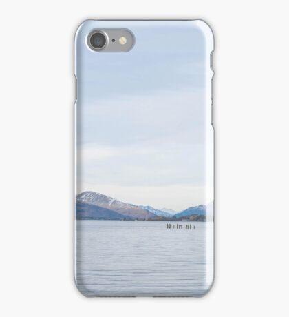 Loch Lomond Shores iPhone Case/Skin
