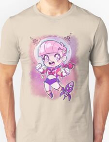 Space Gal Unisex T-Shirt