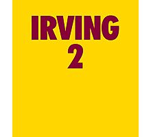 Kyrie Irving #2 Photographic Print