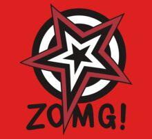 Persona 5 ZOMG! by gamermanga
