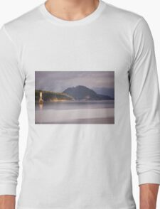 Calm Cornet Bay Long Sleeve T-Shirt