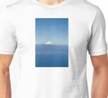 We Love Chile! Patagonia, Osorno Volcano. Unisex T-Shirt