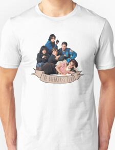 the breakfast club banner T-Shirt