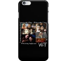 Willow & Tara Quotes iPhone Case/Skin