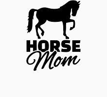 Horse mom Tank Top
