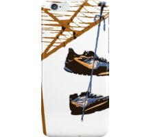 STREET SIGNS... iPhone Case/Skin