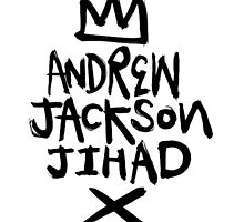Andrew Jackson Jihad!  by SLABLAB