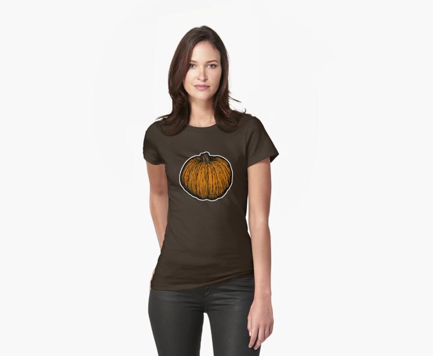 Pumpkin by bchrisdesigns