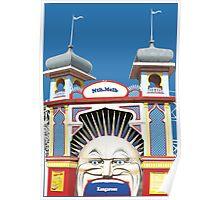 North Melbourne Kangaroos Poster