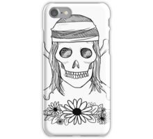 Realistic Jolly Roger- Nami iPhone Case/Skin