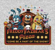 freddy 2 Kids Clothes