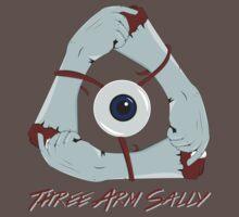 Three Arm Sally T-Shirt