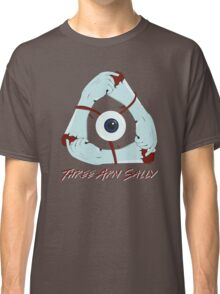 Three Arm Sally Classic T-Shirt