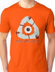 Three Arm Sally Unisex T-Shirt