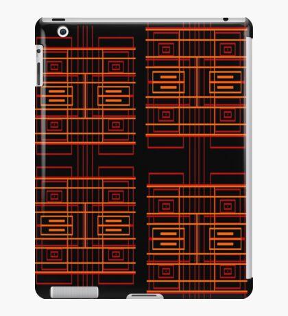 Urban Irrigation iPad Case/Skin