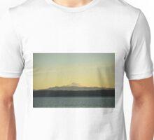 Mount Baker Sunrise Unisex T-Shirt