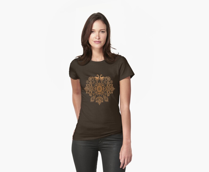 Henna Rock by RockHouseCo