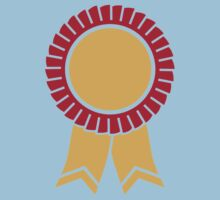 Rosette winners badge Kids Clothes