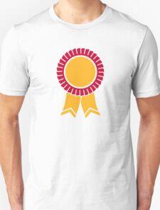 Rosette winners badge T-Shirt