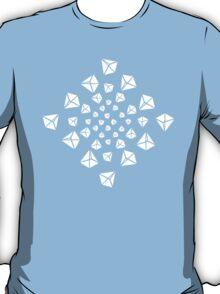 Trippy Triangles T-Shirt