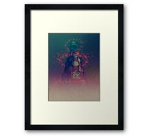 Isaac the Great Framed Print