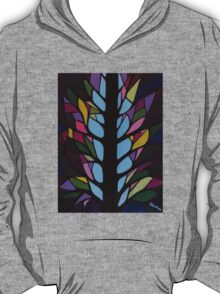Stain Glassed Tree T-Shirt