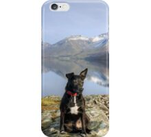 The Wastwater Patterdale iPhone Case/Skin