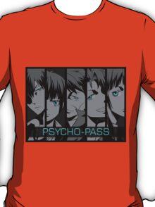 Psycho - Pass T-Shirt