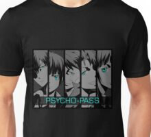 Psycho - Pass Unisex T-Shirt