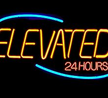 Elevated 24 by deadstxle