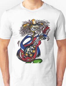 GUITARMAN Unisex T-Shirt