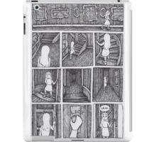 Stair Walker iPad Case/Skin