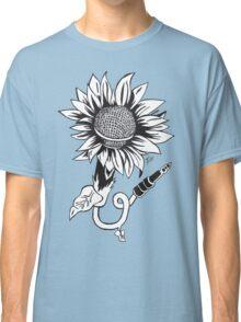 Sunflower Song Classic T-Shirt