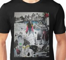 Darkwings Collage Unisex T-Shirt