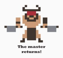 Beastmaster - The master returns by BrewMasterMD