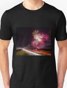 Victoria Day 3 Unisex T-Shirt