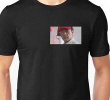 No Responsibility. Unisex T-Shirt