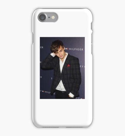 Douglas Booth iPhone Case/Skin