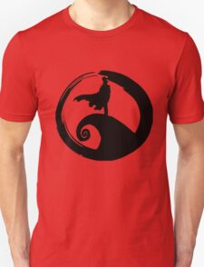 Nightmare before KID (only logo) T-Shirt