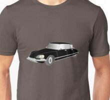 Spy Car Unisex T-Shirt