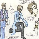 Character Reference 2007 - Zachary by Drecnitha