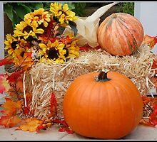 Pumpkin Festival by Cherubtree