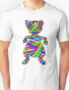 Mummy Bear ran Out of WHite BAndages T-Shirt