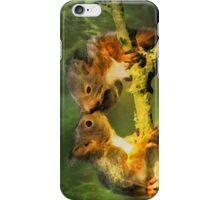 Do You Want To Know A Secret? iPhone Case/Skin