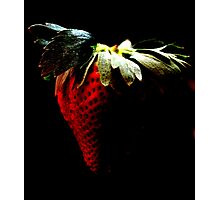 Berry Delicious Photographic Print