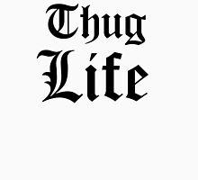 Thug Life 2Pac Tupac Tank Top