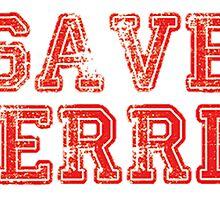 Save Ferris by jaybevan