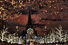 Tale of Tree City by Roddy Atkinson