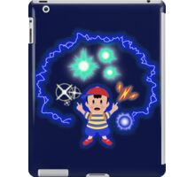 Ness PK iPad Case/Skin