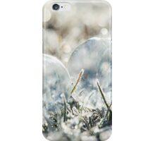 Double Bubble   iPhone Case/Skin